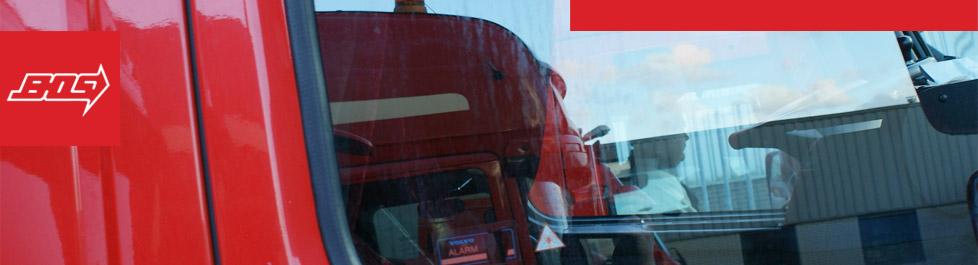 Bos Transport Service